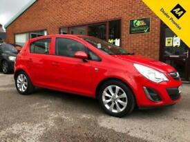 image for 2012 62 VAUXHALL CORSA 1.2 ACTIVE AC 5D 83 BHP