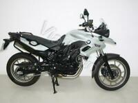 BMW F700 GS - ABS for sale  Sheffield, South Yorkshire