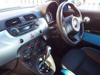 FIAT 500 TWINAIR S DUALOGIC 2014 875cc Petrol Automatic