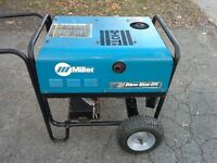 MILLER WELDER/GENERATOR BLUESTAR DX 185 for sale