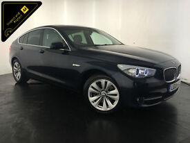 2013 BMW 520D SE GRAN TURISMO AUTO DIESEL 1 OWNER BMW SERVICE HISTORY FINANCE PX