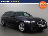 2014 BMW 5 SERIES 520d M Sport 5dr Step Auto Estate