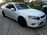 Fg XR6 Turbo 09 Perth Perth City Area Preview