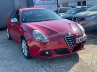 2012 Alfa Romeo Giulietta 2.0 JTDM-2 Veloce 5dr Hatchback Diesel Manual