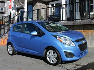 2015 Chevrolet Spark LT / Automatic / 1.2L **MINT**