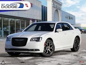 2017 Chrysler 300 S  JUST ARRIVED