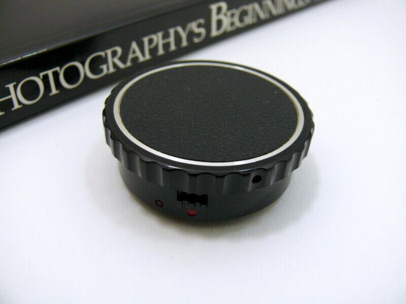 Hasselblad Film Advance Knob for 500C series cameras