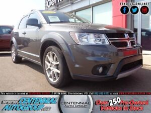 Dodge Journey SXT Limited | FWD | Leather | Bluetooth 2014