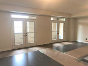 Brand New Never before lived in condo townhouse