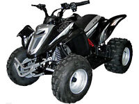 AFFORDABLE ATV'S GET OUTSIDE AND ENJOY THE SUMMER !!!!