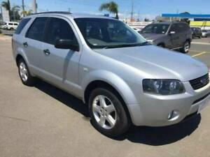 Ford Territory *7 Seater* Low kilometres. RWC included. Cheltenham Kingston Area Preview