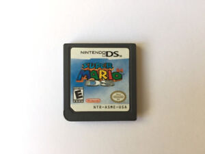Super Mario 64 DS for Nintendo DS NDS - NICE!!