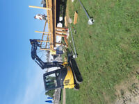 Goliathtech screw pile systems your foundation alternative
