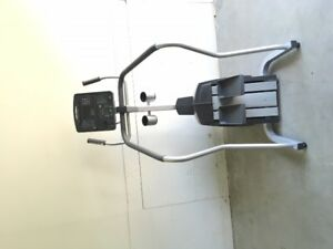 Life Fitness CLSS Stepper for sale ! Great condition - $500.00