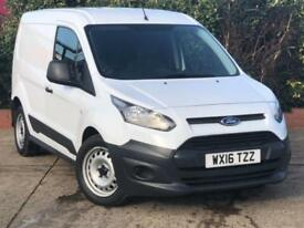 2016 Ford Transit Connect 1.6 TDCi 75ps Van 4 door Panel Van