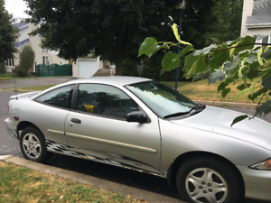 Chevrolet Cavalier z22 2001