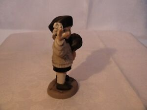 "Kim Anderson's Pretty As A Picture ""I will Miss You"" Figurine London Ontario image 6"