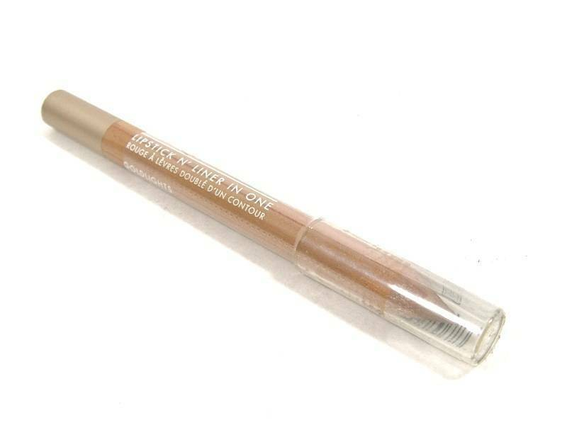 MAYBELLINE Lip Express Lipstick 'N Liner In One - Ice Angel