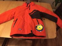 Ski doo men's Mcode jacket