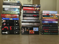 Popular Teen and YA Books. Divergent, Hunger Games & More