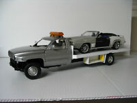 DIECAST 1/18 CAMION PLATE_FORME