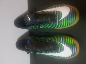 Nike Indoor Soccer Shoes (3 Pairs/Individual Price Negotiable)