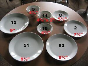 Vaisselle de Restaurant  « SYRACUSE »