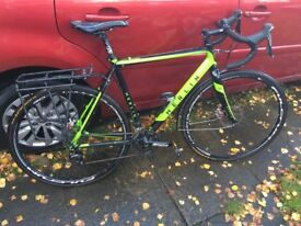 Merlin Cycles X2.0 Pushbike Bicycle
