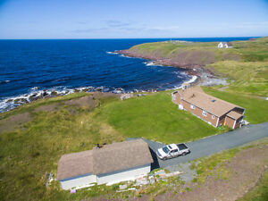 St. Bride's House for Sale St. John's Newfoundland image 1