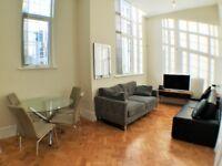 2 Bedroom Flat In Dock Office Trafford Road Salford M50