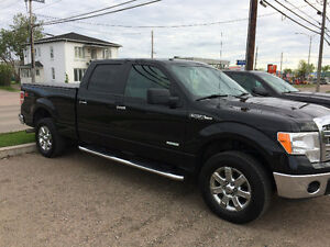 2014 Ford F-150 XLT groupe XTR Fourgonnette, fourgon