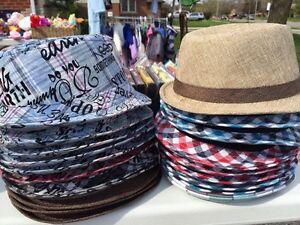 Children's fedora hats Kitchener / Waterloo Kitchener Area image 1