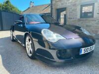 Porsche 911,996 Turbo, Very Low Mileage ,38,795