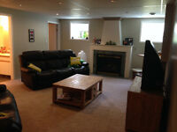 Large 2bd Apartment for Rent in Wainwright ALL INCL.