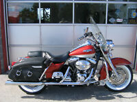 2000 Harley-Davidson Road King Classic *Excellent Condition*