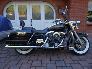 WANTED HARLEY DAVIDSON or V-TWIN MOTORCYCLE