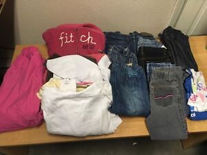 Girls lot size 7-8-$30