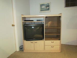 27'' t.v. and unit for sale