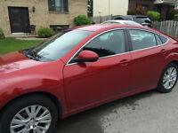 2010 Mazda Mazda 6 GS