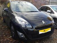 2011 (61) Renault Grand Scenic Expression 1.5 Dci MPV 5dr - 72K MILES