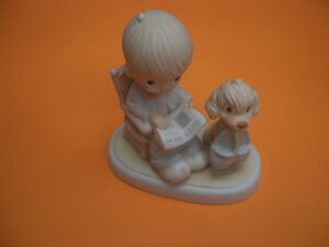 (6) PRECIOUS MOMENTS FIGURINES FOR SALE London Ontario image 3