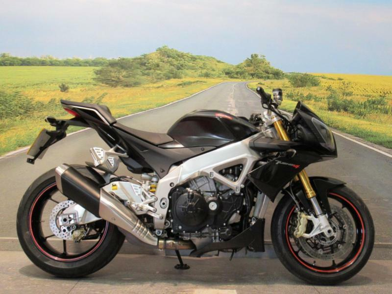 Aprilia Tuono V4R 2011 *Low miles, ABS, Quick Shifter*