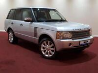 2006 Land Rover Range Rover 4.2 V8 Supercharged Vogue SE 5dr