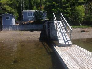 WATERFRONT FOR SALE MahoneBay/Lunenburg {$729,900 HERMANSISLAND}
