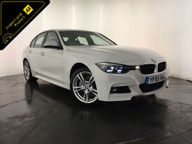 2015 65 BMW 335D X DRIVE M SPORT AUTO 313 BHP 1 OWNER FINANCE PX WELCOME
