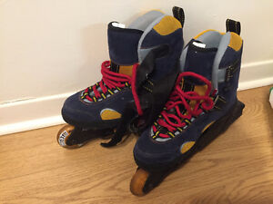 Women's Roller Blades - Almost new