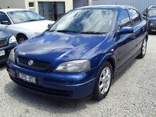 2003 Holden Astra Equipe 5 Door Hatchback- Rego to 2/12/16 Mooroolbark Yarra Ranges Preview