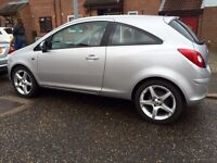 2009 (59) Vauxhall Corsa 1.4 16v Design ***LOW MILEAGE***