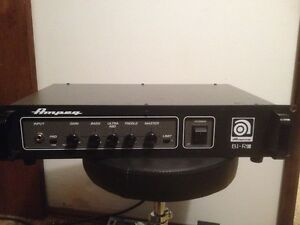 Ampeg B1RE Bass amp Head