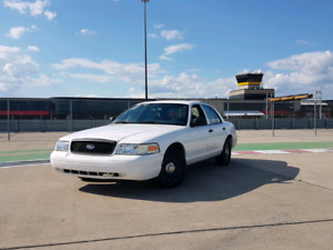 Ford crown victoria pp